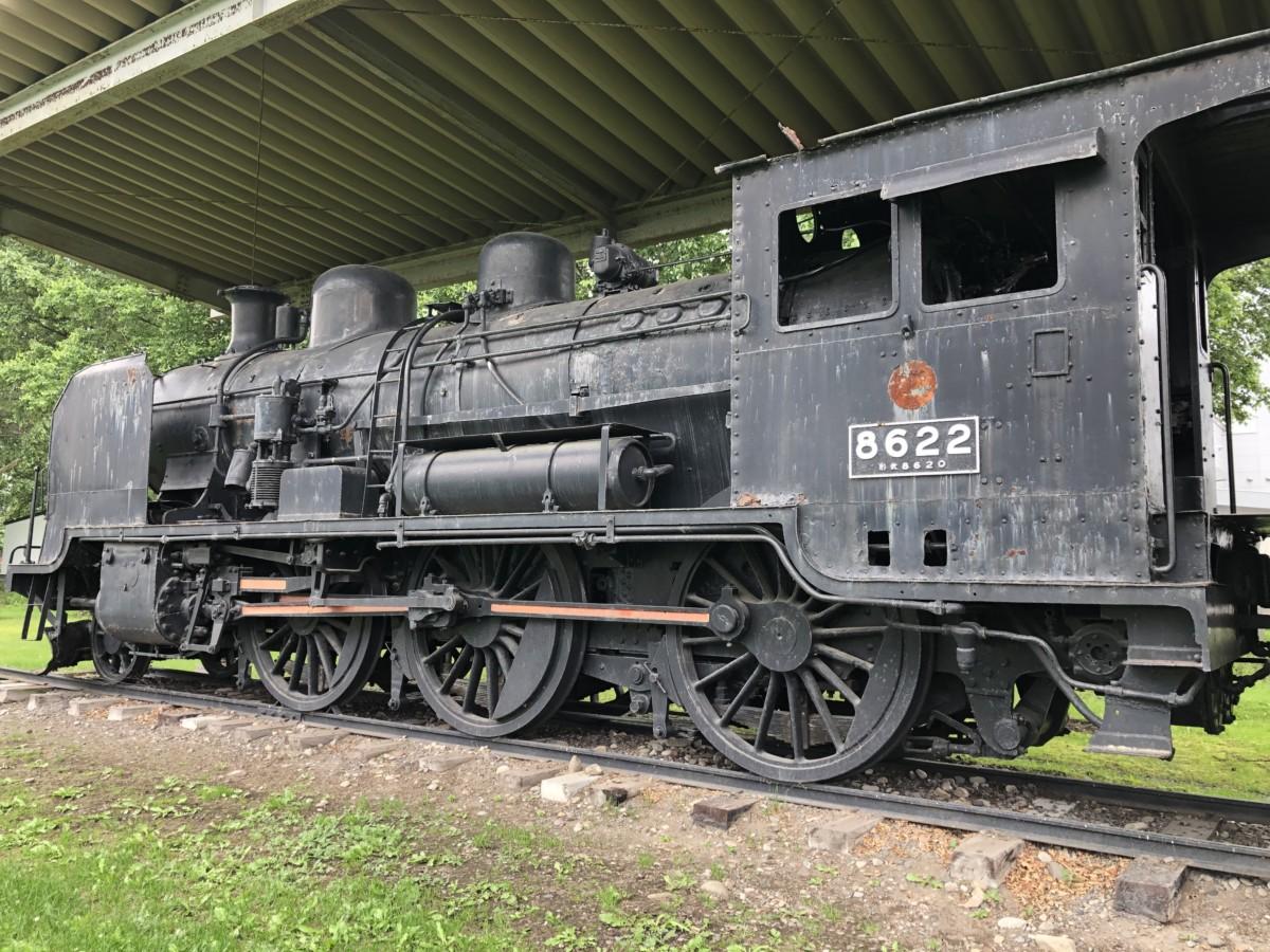 十勝北部開発に貢献した北海道拓殖鉄道 その2